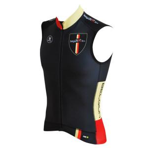 BelgiumCyclo bodywarmer