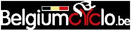 Belgiumcyclo.be – exclusieve nationale wielerkledij Logo